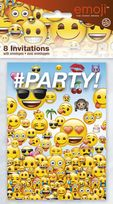 Emoji Invitations (8)